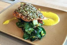 Natural Epicurean / Delicious healthy, organic and wholesome cuisine! / by The Broadmoor