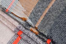 Design - Fabric / by Andrea Cattabriga