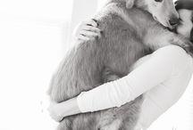 抱っこ/Hug me