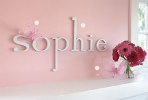 SophieBean! / by Maria Lillrose