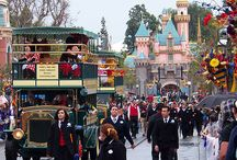 Disneyland California