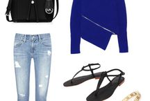 My Polyvore outfits / Some outfits I put together on Polyvore.. Enjoy xx
