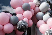 Ideas balloons