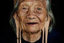 Woman - Old / by Su Yeong Kim