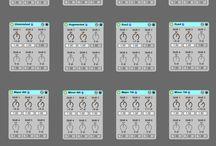 auflegen - mixen - Ableton