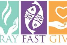 """Lent / """"In his Lenten message for 2015. . . , Pope Francis asks us to """"make our hearts firm"""" (Jas 5:8) and to be """"merciful, attentive and generous."""" Embrace his call to mercy by reaching out to those in need.  Be attentive to the Lenten call to prayer; be generous with your time and treasure"""" (USCCB)."""