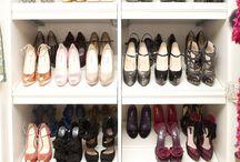 Garderobe løsninger