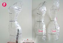 make a doll dress