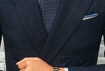 Suit project / Mens wear