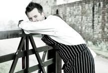 Yorkshire chefs and their restaurants / Yorkshire chefs and cooks working with Yorkshire Food Finder
