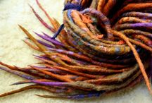 FaveFIBERS / by Ginny French