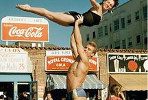 50's Coca Cola