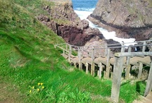 Scottish Borders / Photos of the best places to visit in the Scottish Borders.