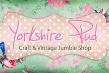 Vintage blog shop / This is wear I pop the things I'm selling :) vintage pieces and handmade xx