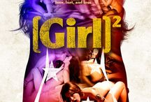 Girl Squared  / Featured performers: Bree Daniels, Brett Rossi, Dani Daniels, Karlie Montana, Kayden Kross, Kiera Winters, Layla Rose, Raven Rockette, Samantha Ryan & Skin Diamond  / by Digital Playground