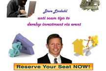 Dave Lindahl Real Estate Investment Events