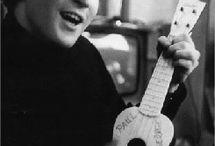 vintage ukulele