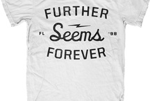 T-Shirts / Finding cool t-shirts from around the web. / by Damian Claassens