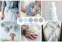 Wedding Inspiration  / by Jessica McKee