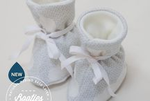 Wrap up warm this winter / Warm and snugly clothes and accessories for babies and toddlers