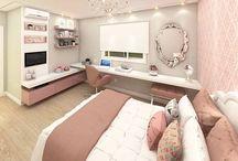 Islas room