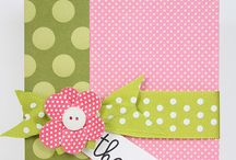 Cards / Hand made cards for all occasions
