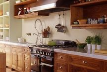 Kitchen / by Tricia Helton-George