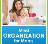 Mind Organization for Moms