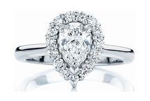 1ct Diamond Rings / 1ct Diamond Rings