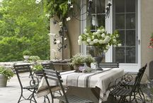Outdoor Styling