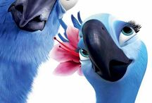Animation movie poster
