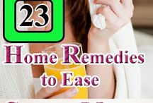 Home Remedies / Best for treatment