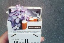 smoking color