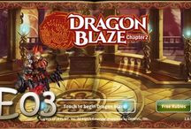 Dragon Blaze Chapter 2 E03 Game Play Walkthrough Android