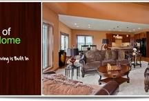 Amaris Living/Great Rooms