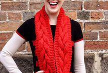 Jorth Knits - Original knitting patterns by me!