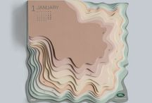 DESIGN // Calendar
