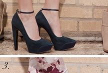 Shoes, Tutorial