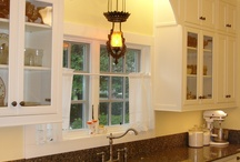 Cindy and Jim-West Park / ideas for staging home / by Jessica Dolan