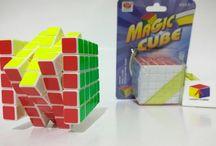 Rubik 5x5