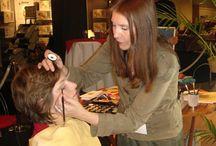 ines De Castro Couleurs & Style / Coaching en Image personnelle.  Conseils personnalisés pour la garde robe, le maquillage , la coiffure.  Ateliers individuels ou de groupe et Formation Professionnelle