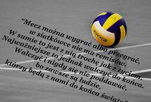 Siatkówka / Volleyball