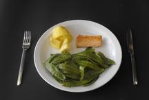 Stap voor Stap - Zalm met aardappelen en groenten