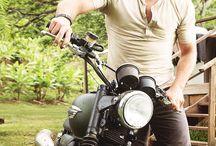 Chris Pratt :3