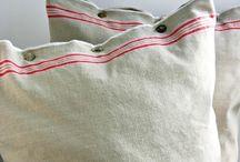 LINEN BEDROOM / λευκα ειδη για κρεββατοκαμαρες..