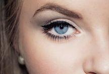 ♡ Beauty // Make-Up.