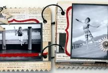 Mini Albums & Journals