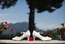Ammie and Craig's romantic Villa Eva wedding in Ravello, Italy / gorgeous photos from Ammie and Craig's Ravello wedding in Italy.  The couple married on the 6th of July 2016 in Ravello Town Hall's Garden followed by a reception at Villa Eva.  If you haven't already read all about their special day here....http://www.thebridalconsultants.com/real-italy-wedding-ammie-and-craig-2016/