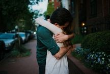 Engagement Photography // inspo