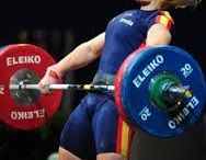 Olympic Weightlifting / Snatch. Clean & Jerk